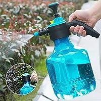 Triangle Garden Spray Kettle 3L Watering Can Pot Hand-Held Pressure Garden Plant Water Bottle Sprayer Watering Kettle Sprinkling Portable Garden Spray Bottle Pressurized Sprayer Tools