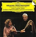 Brahms: Violinkonzert (Violin Concerto)