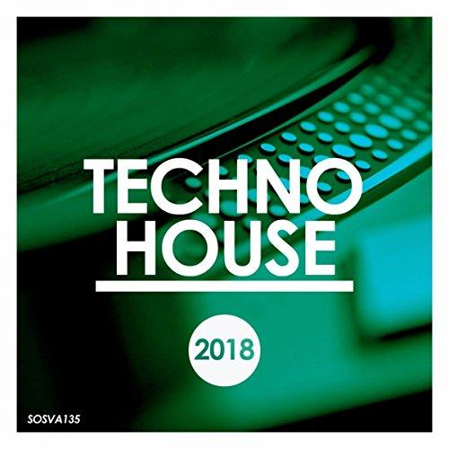 Techno House 2018