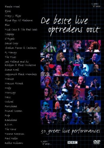 Jools Holland - 10 Years Later / 30 Great Live Performances (Holland 30)
