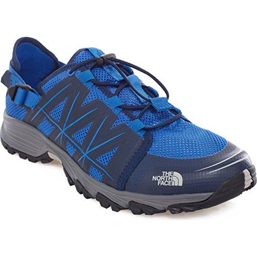 The North Face Uomo M Litewave Amphibious Sandali Sport blu Size: 45