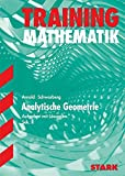 Abitur-Training FOS/BOS - Mathematik Analytische Geometrie