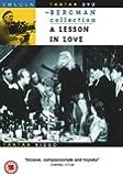 A Lesson In Love [1954] [DVD]