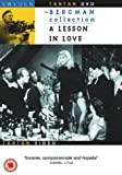 A Lesson In Love [UK Import] - Eva Dahlbeck, Gunnar Björnstrand, Harriet Andersson, Yvonne Lombard