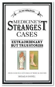 Medicine\'s Strangest Cases