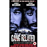 Gang Related + Tupac Interview