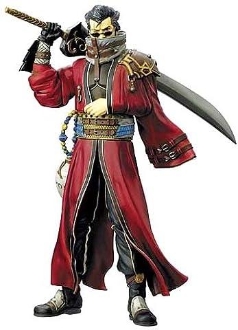 Figurines Final Fantasy - Figurine Final Fantasy X -