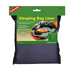 Coghlan's Mummy Sleeping Bag Liner