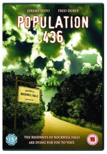 Population 436 [DVD] [2006] by David Ames