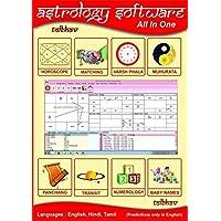 Astrology Software Horoscope Janam Kundali Patrika Guna Milan Jatakama Predictions as per Hindu Vedic Panchang