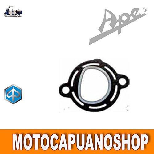 Auspuffdichtung Auspuff Piaggio Ape MP 600601Car TM 602703