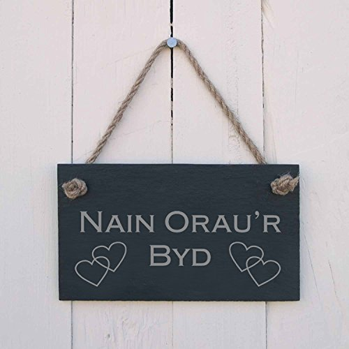 slate-hanging-sign-nain-oraur-byd-worlds-greatest-grandmother
