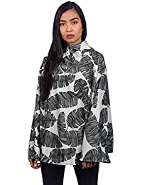 Jacket Women Herschel Poncho Jacket