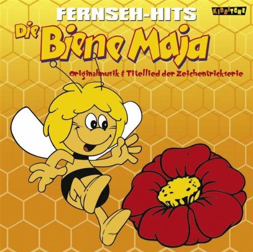 Die Biene Maja (Vorspann Versi...
