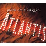 Looking for Atlantis [Single-CD]