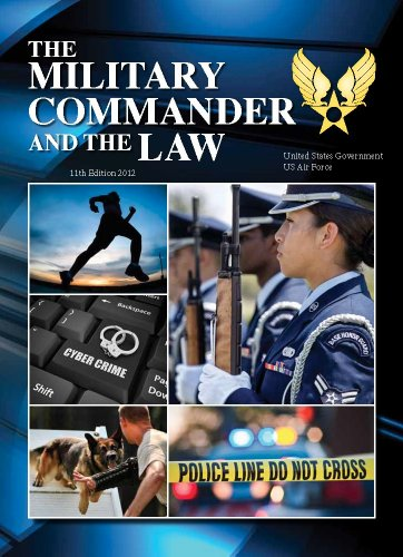 The Military Commander and the Law  11th Edition 2012 (English Edition)