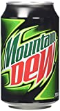 Product Image of Mountain Dew 330 ml (Pack of 24)