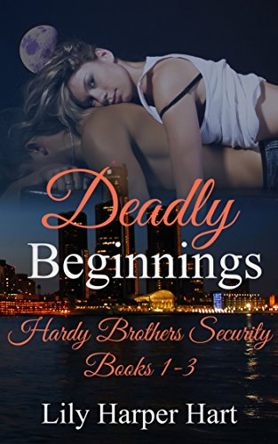deadly-beginnings-hardy-brothers-security-books-1-3-english-edition