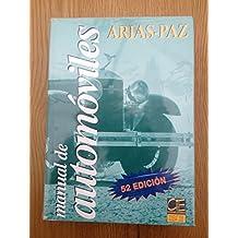 Manual de automoviles  (52 edicion)