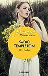 Dos bodas par Templeton
