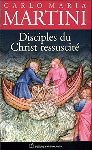 En ligne téléchargement Disciples du Christ ressuscité epub, pdf