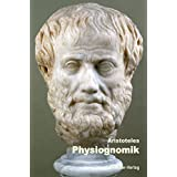 Physiognomik: Der Zusammenhang zwischen Körper und Seele und der Ausdruck der Seele durch den Körper.
