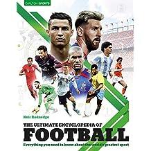 Ultimate Encyclopedia of Football (Carlton Sports)