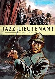 Jazz Lieutenant par Malo Duran