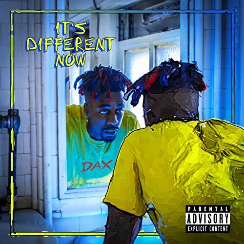 It\'s Different Now [Explicit]