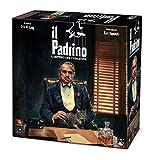Asmodee Italia-Il Padrino l'Impero dei Corleone Edizione Italiana, 8725