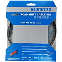 Shimano Dura-Ace OT-SP41/OT-RS900 Outer Brake Cable black 2018 brake cable ends