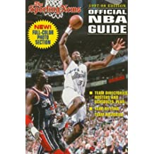 Official Nba Guide: 1997-98 (Serial)