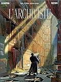 Les Cités Obscures, tome 3 - L'Archiviste
