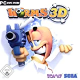 Worms 3D (Software Pyramide)