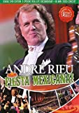 ANDRE RIEU FIESTA MEXICANA [UK Import]