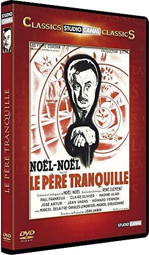 Bild von Le père tranquille [FR Import]