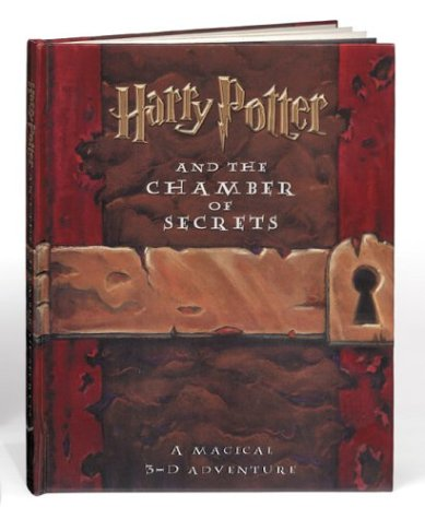 Harry Potter and the Chamber of Secrets: A Deluxe