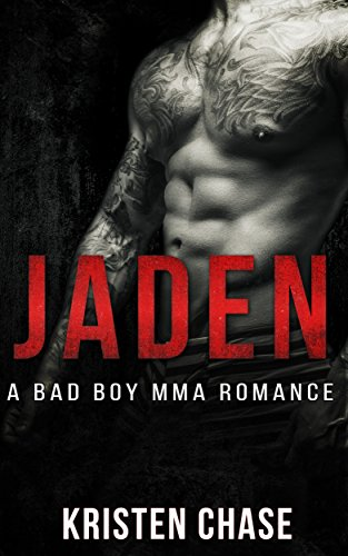 JADEN: An MMA Fighter Romance: (Bad Boy Tattoo Romance) (New Adult Pregnancy Short Stories) (English Edition)