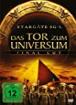Stargate SG-1: Das Tor zum Universum...