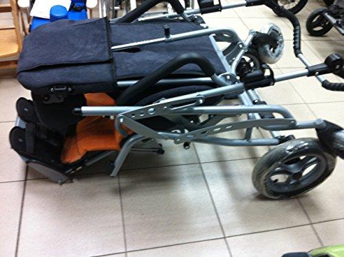 Kinderwagen extra für behinderte Kinder GEMI - 5