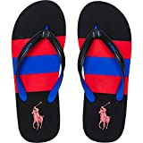 Ralph Lauren Polo Whitlebury /Black Zehentrenner Flip-Flop , Size:43 EU