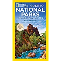 National Geographic Guide to National Parks of the United States (National Geographic Guide to the National Parks of the… 6