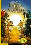 Der Prinz von Ägypten, Das Bilderbuch