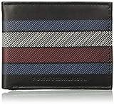 Tommy Hilfiger Black Men's Wallet (TH/COCONINOGCW01)