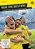 Nur die Besten! 10 BVB-Spiele der Vereinsgeschichte - Teil 2 [Import allemand] [Import anglais]