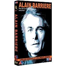 Alain Barriere: Ses plus belles chansons