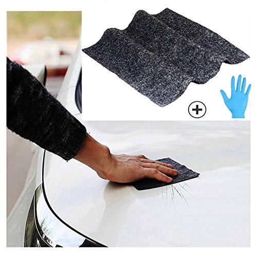 Kaliwa Car Scratch Repair, Scratch Repair, Lackpflege, Polieren, Oberflächenreparatur Art von Autos