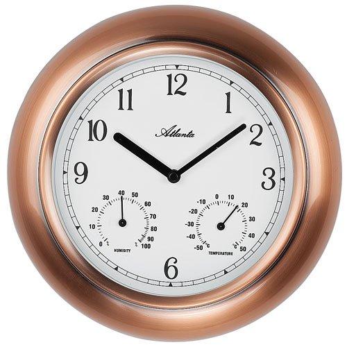 Atlanta Uhren 4446