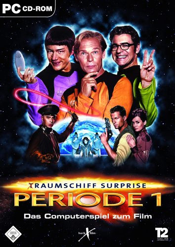 (T)Raumschiff Surprise: Periode 1