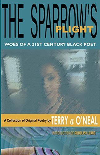 the-sparrows-plight-woes-of-a-21st-century-black-poet-english-edition